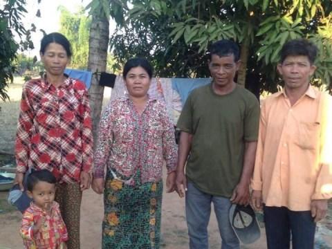 photo of Khin's Group