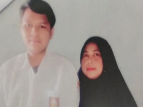 photo of Iah Juriyah