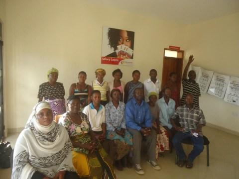 photo of Kavule Fish Sellers Group