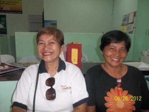 photo of Erlinda's Group