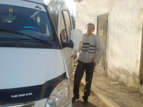 photo of Anvar