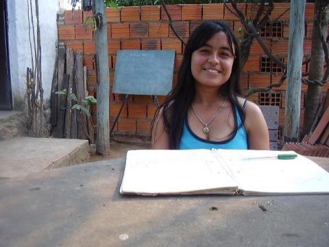 photo of Noelia