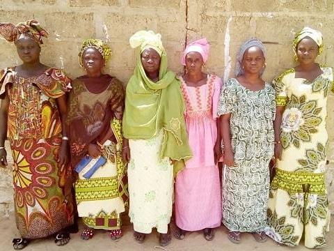 photo of Akyaye Group