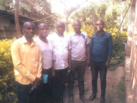 photo of Institut Bwindi 3 Group