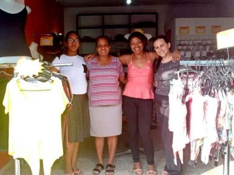 photo of Perseverança Iv Group