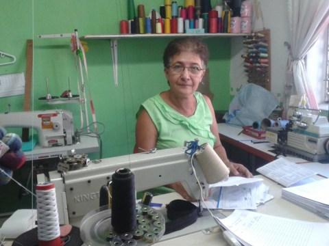 photo of Analida Del Socorro
