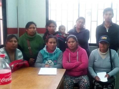 photo of Union Y Hermandad Group