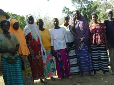 photo of Ziwend Taore De Doure Group