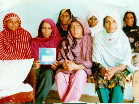 photo of Sagheeran's Group