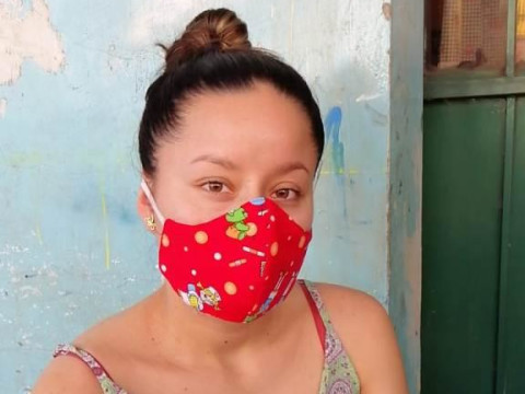 photo of Wendy Karina
