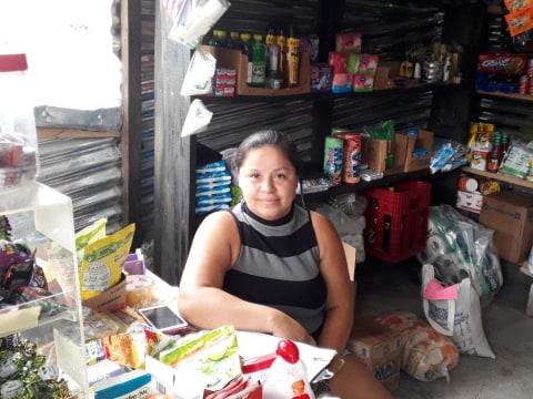 photo of Blanca Marily