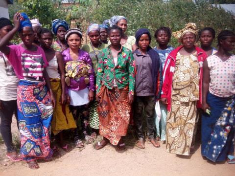 photo of Kasiyatama Farmers Group