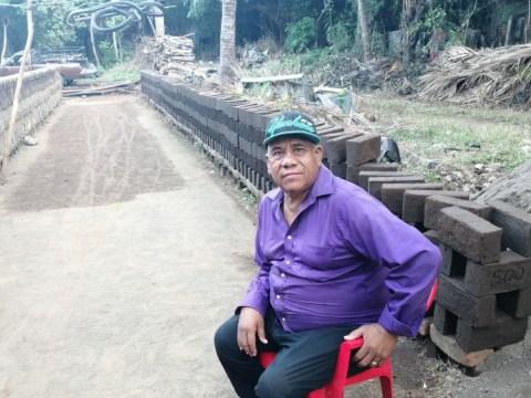 photo of Ever Ricardo