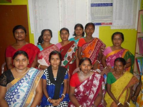 photo of Sampa And Group