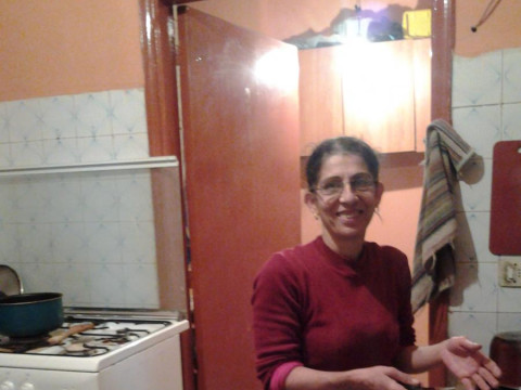 photo of Latifa
