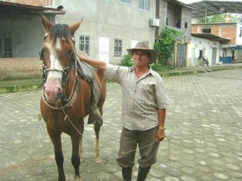 photo of Euligio Feliciano