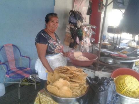 photo of Adela Del Carmen