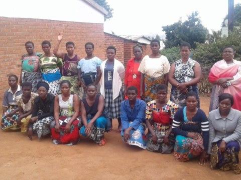 photo of Tiyese Group