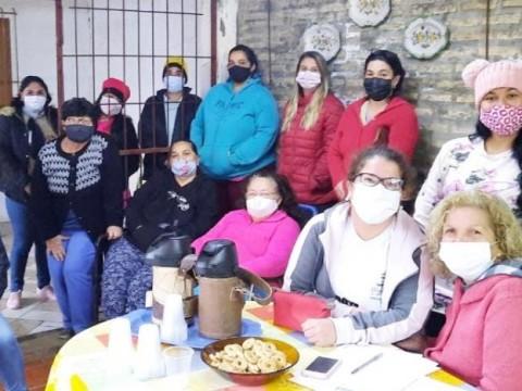 photo of Mujeres Calificadas Group