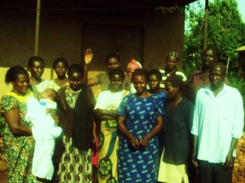 photo of Tweyambe Women's Group-Jinja