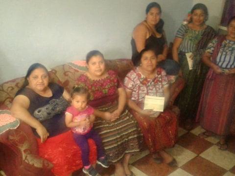 photo of Atitecas Santiago Group