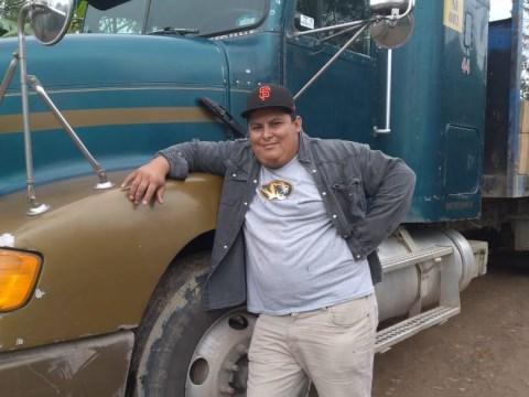 photo of Eduardo Javier