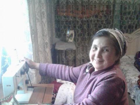 photo of Gulshod