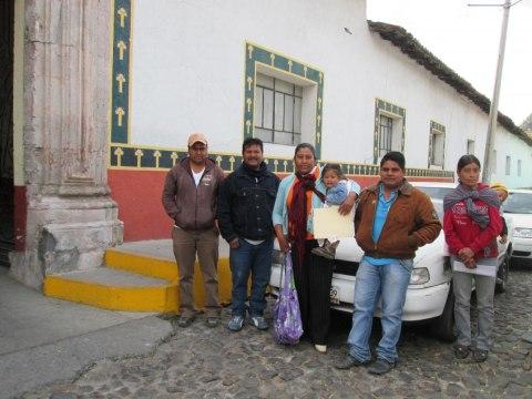photo of La Parada De Los Lobos Group