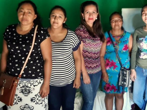 photo of Las Gardenias De Coatepeque Group