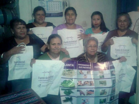 photo of Mujeres Triunfantes Group