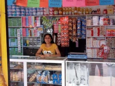 photo of Angie Margarita