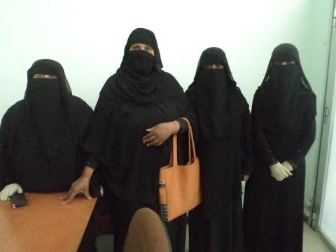 photo of Safa'a Al- Thwra 4 Group