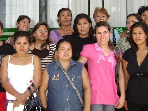 photo of Las Carmencitas Group