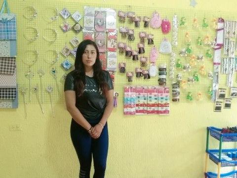 photo of Maryuri Alexandra
