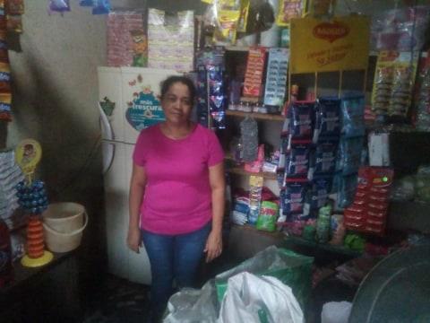 photo of Patricia Del Socorro