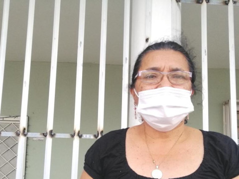 photo of Fanny Graciela