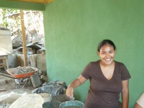 photo of Lorena Lizeth
