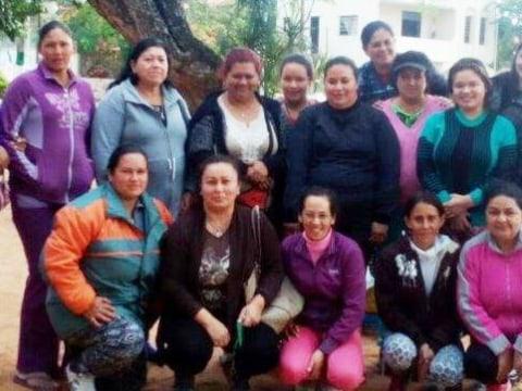 photo of Santa Rosa Group