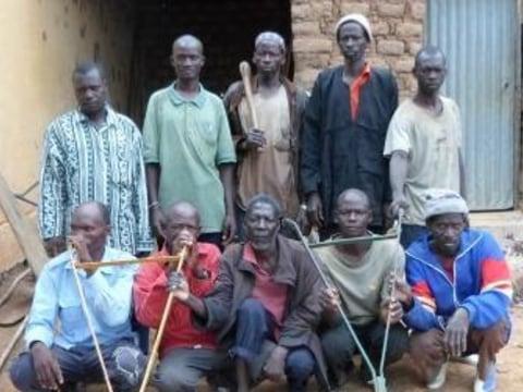 photo of Benkadi A Group