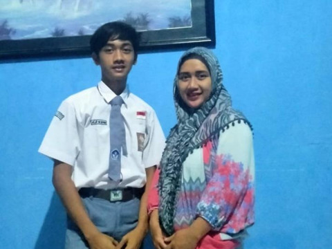 photo of Siti Swaufah