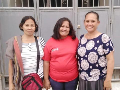 photo of Balikatan Group