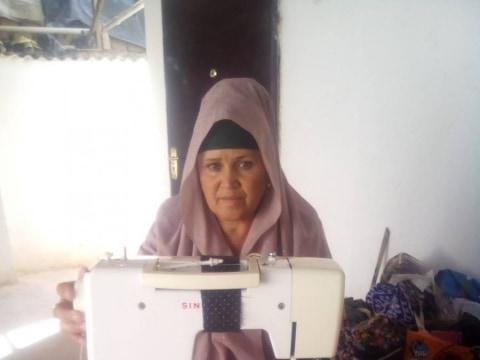 photo of Habyba