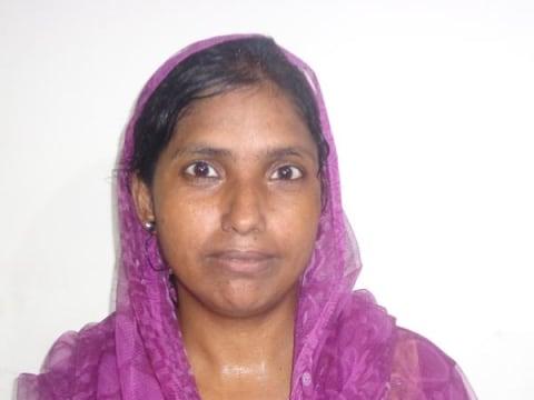 photo of Shazia
