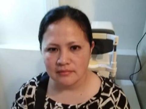photo of Yoana Patricia