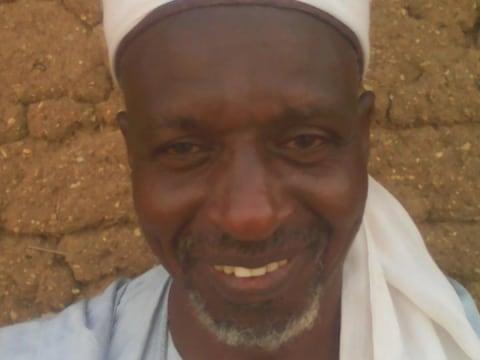 photo of Abdulsalamu
