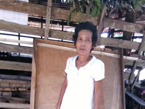 photo of Ma. Betty