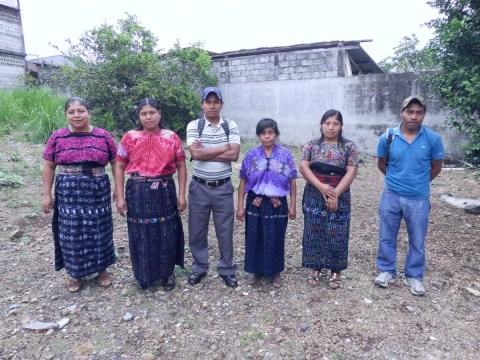 photo of Grupo Agrícola Caserio Xexac 4 Group