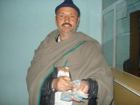 photo of Sakhay Dad
