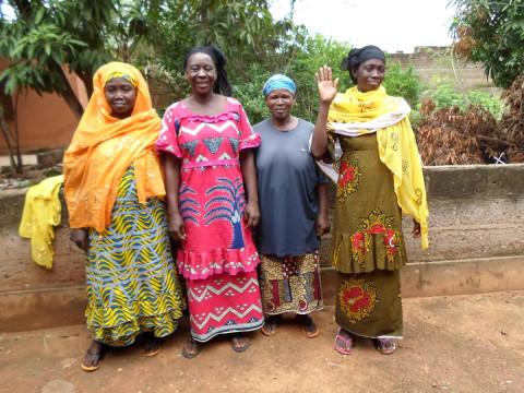 photo of Djougouya Magni Group