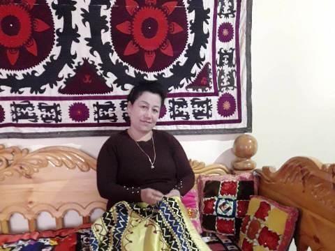 photo of Maisara